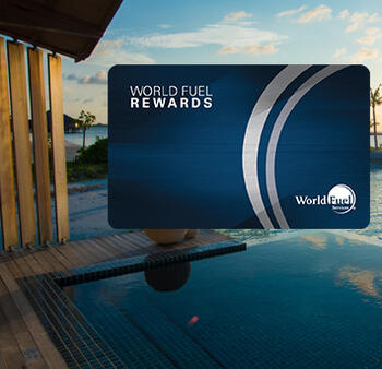 World Fuel Rewards